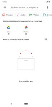 Google Pixel 3a - E-mails - Envoyer un e-mail - Étape 11