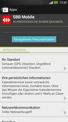 HTC One - Apps - Installieren von Apps - Schritt 22