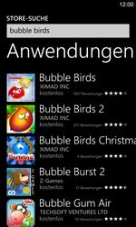 Nokia Lumia 925 - Apps - Installieren von Apps - Schritt 18