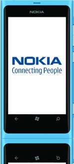 Nokia Lumia 800 / Lumia 900