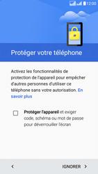 LG LG K8 - Premiers pas - Créer un compte - Étape 26