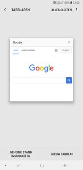 Samsung Galaxy A7 (2018) - Internet - internetten - Stap 19
