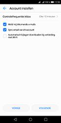 Huawei Y5 (2018) - E-mail - e-mail instellen (yahoo) - Stap 12