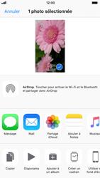 Apple iPhone 8 - Photos, vidéos, musique - Prendre une photo - Étape 10