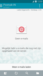Samsung G901F Galaxy S5 4G+ - E-mail - Instellingen KPNMail controleren - Stap 5