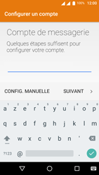 Wiko U-Feel Lite - E-mail - Configuration manuelle (yahoo) - Étape 10