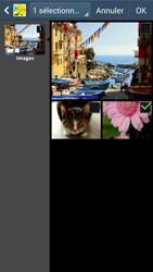 Samsung I9295 Galaxy S IV Active - MMS - envoi d'images - Étape 18