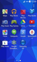 Samsung Galaxy Core Prime - Apps - Konto anlegen und einrichten - 3 / 23