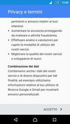 Sony Xperia Z5 Compact - Applicazioni - Configurazione del negozio applicazioni - Fase 12