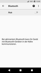 Sony Xperia XZ - Android Oreo - Bluetooth - Geräte koppeln - Schritt 8