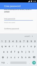 Nokia 3 - Applicazioni - Configurazione del negozio applicazioni - Fase 12