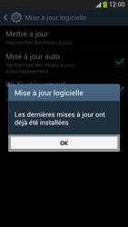 Samsung Galaxy S 4 Active - Logiciels - Installation de mises à jour - Étape 10