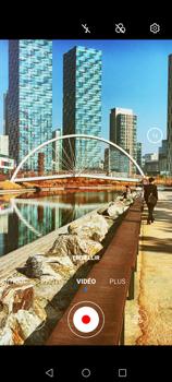 Huawei P Smart 2021 - Photos, vidéos, musique - Créer une vidéo - Étape 11