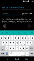 Wiko Highway Pure - Apps - Einrichten des App Stores - Schritt 8