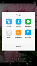 Huawei Nova - Photos, vidéos, musique - Prendre une photo - Étape 15