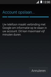 Samsung Galaxy Young 2 (G130HN) - apps - account instellen - stap 17