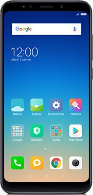 Xiaomi Redmi 5 - Internet - Configuration manuelle - Étape 27