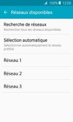 Samsung Galaxy J1 (2016) (J120) - Réseau - utilisation à l'étranger - Étape 12