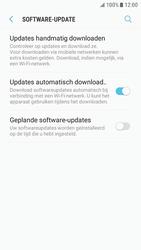 Samsung Galaxy J5 (2016) - Android Nougat - Software updaten - Update installeren - Stap 5