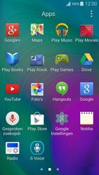 Samsung A300FU Galaxy A3 - Applicaties - Downloaden - Stap 3