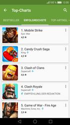 Huawei P9 Lite - Apps - Herunterladen - Schritt 9