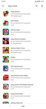 Sony Xperia 5 - Apps - Installieren von Apps - Schritt 16