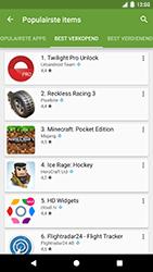 Google Pixel XL - Applicaties - Download apps - Stap 8