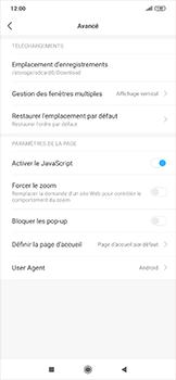 Xiaomi RedMi Note 7 - Internet et roaming de données - Configuration manuelle - Étape 22