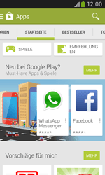 Samsung Galaxy Trend Plus - Apps - Herunterladen - 6 / 21