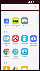 Alcatel Pixi 4 (5) - Internet - navigation sur Internet - Étape 2