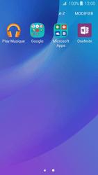 Samsung Samsung Galaxy J3 2016 - E-mail - 032a. Email wizard - Gmail - Étape 3