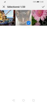 Huawei P Smart 2020 - E-mails - Envoyer un e-mail - Étape 14