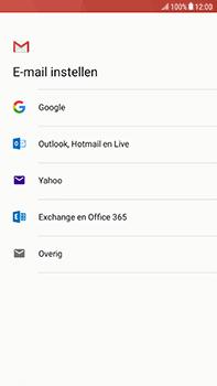 Samsung Galaxy J7 (2017) - E-mail - handmatig instellen (gmail) - Stap 8