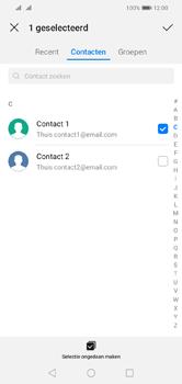 Huawei Y5 (2019) - E-mail - e-mail versturen - Stap 6