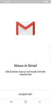 Samsung galaxy-s8-sm-g950f-android-pie - E-mail - 032a. Email wizard - Gmail - Stap 5