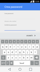 LG Spirit 4G - Applicazioni - Configurazione del negozio applicazioni - Fase 10