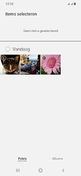 Samsung Galaxy A20e - E-mail - e-mail versturen - Stap 14