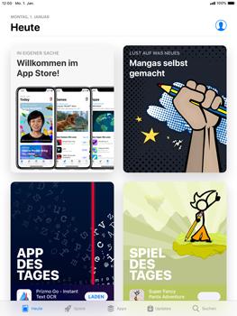 Apple iPad Air - Apps - Herunterladen - 4 / 17