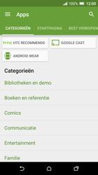 HTC One A9 - Applicaties - Downloaden - Stap 6