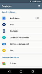 Sony Xperia X Performance (F8131) - Internet - Configuration manuelle - Étape 4