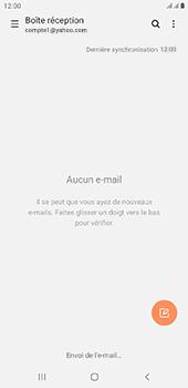 Samsung Galaxy J4 Plus - E-mail - envoyer un e-mail - Étape 20