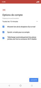 Nokia 7.1 - E-mails - Ajouter ou modifier votre compte Yahoo - Étape 11