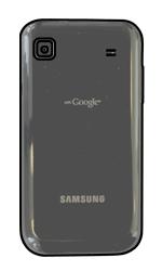 Samsung I9000 Galaxy S - SIM-Karte - Einlegen - Schritt 2