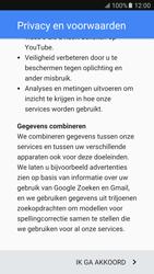 Samsung Samsung G920 Galaxy S6 (Android M) - Applicaties - Account instellen - Stap 15