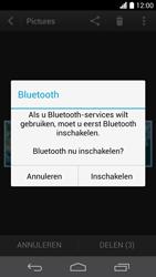 Huawei Ascend P6 LTE - contacten, foto