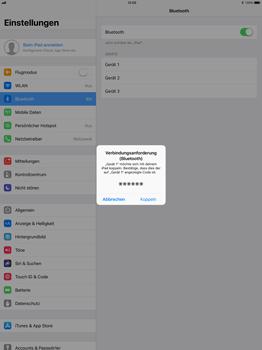Apple iPad Pro 12.9 inch - Bluetooth - Geräte koppeln - 8 / 10