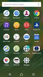 Sony Xperia X Performance (F8131) - Internet - Désactiver du roaming de données - Étape 3