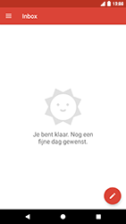 Google Pixel XL - E-mail - Handmatig instellen (yahoo) - Stap 6