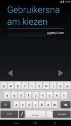 Sony C6833 Xperia Z Ultra LTE - apps - account instellen - stap 8