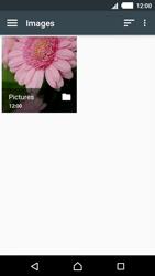 Sony Xperia M4 Aqua - E-mails - Envoyer un e-mail - Étape 12